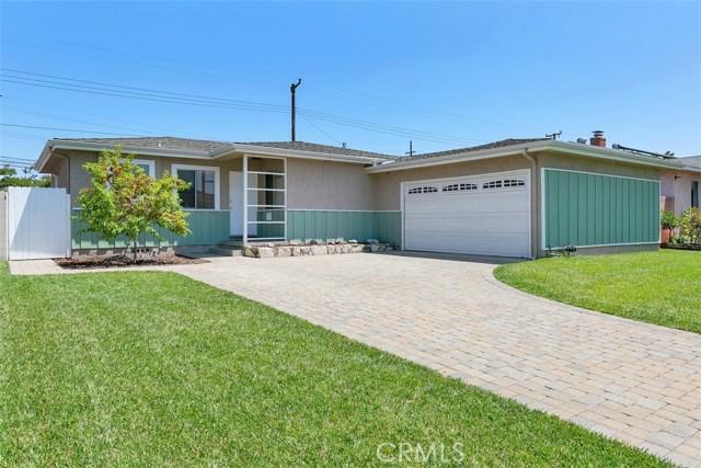 6227 La Jara Street, Lakewood, CA 90713