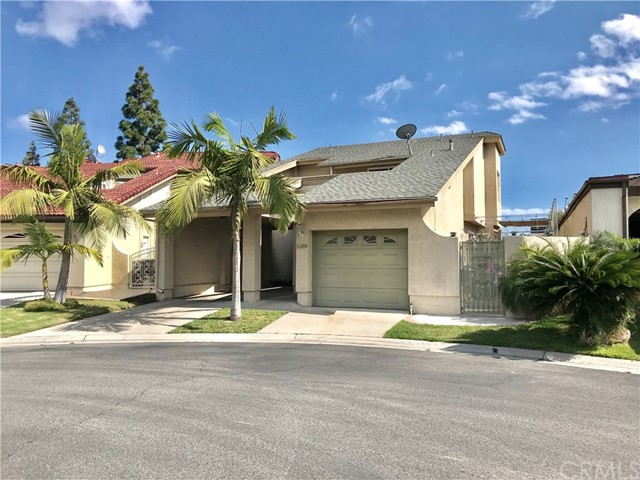 1108 N Voyager Lane, Anaheim, CA 92801