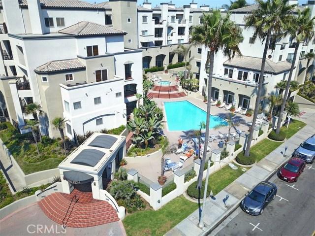 200  Pacific Coast, Huntington Beach, California