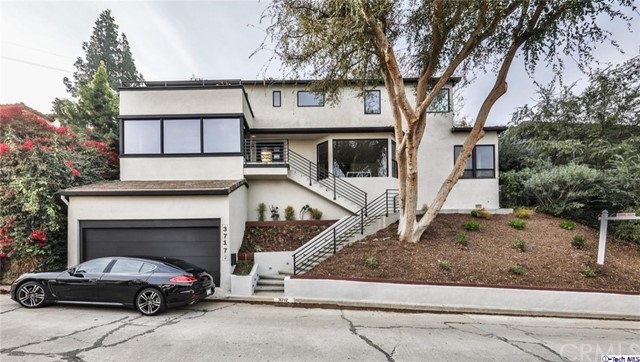 3717 Effingham Place, Los Angeles, CA 90027