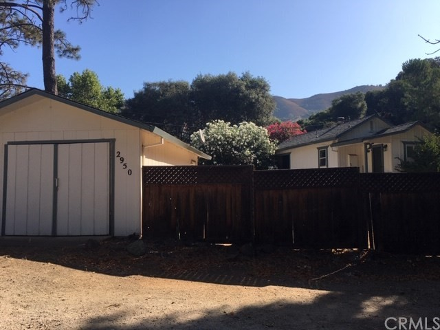 2950 Lakeview Drive, Nice, CA 95464