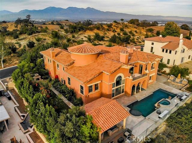 2907 Venezia Terrace, Chino Hills, CA 91709