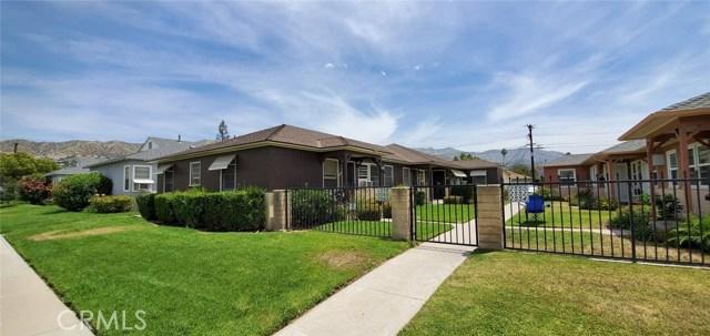 2558 N Buena Vista Street, Burbank, CA 91504