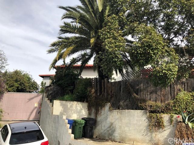 1807 Seigneur Avenue, Los Angeles, CA 90032
