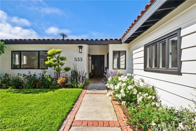 533 Paseo De Las Estrellas, Redondo Beach, California 90277, 4 Bedrooms Bedrooms, ,1 BathroomBathrooms,For Sale,Paseo De Las Estrellas,NP21064360