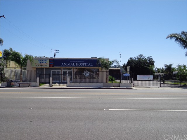15806 Amar Road, City Of Industry, CA 91744