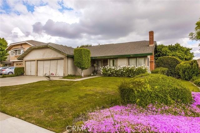17671 Shadel Drive, Tustin, CA 92780