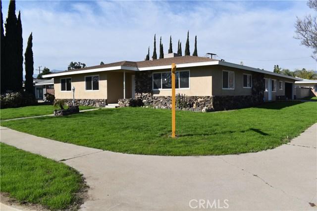 642 E Jackson Street, Rialto, CA 92376