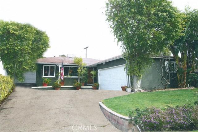 2736 Mansfield Drive, Burbank, CA 91504