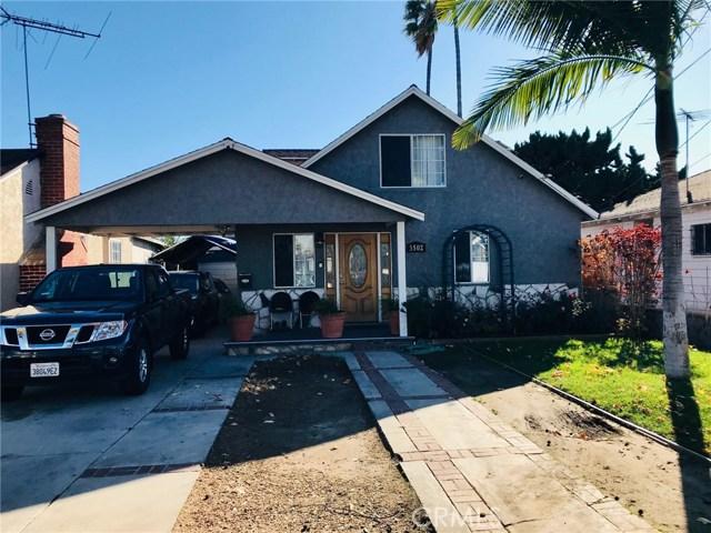 3502 W 110th Street, Inglewood, CA 90303