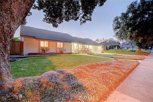 1617 Benedict Avenue, Claremont, CA 91711