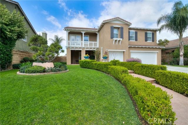 449 Brea Hills Avenue, Brea, CA 92823
