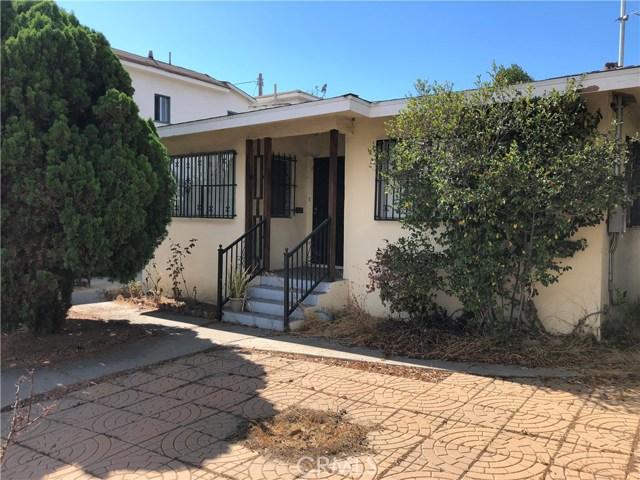 825 Centennial Street, Los Angeles, CA 90012