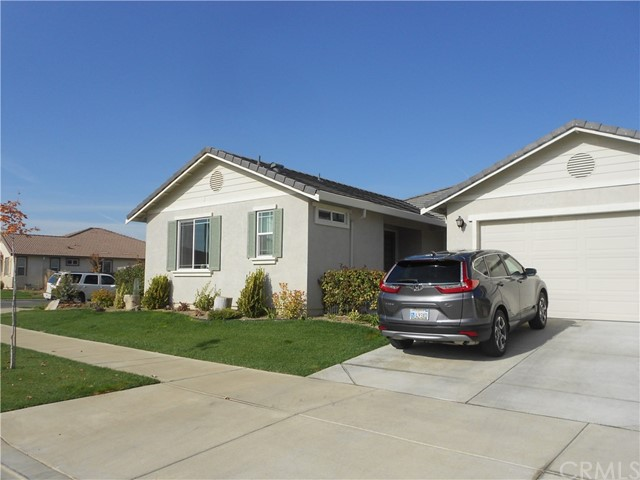 4836 Langley Way, Merced, CA 95348