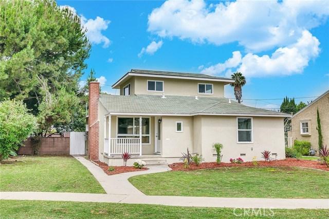 3841 N Greenbrier Road, Long Beach, CA 90808