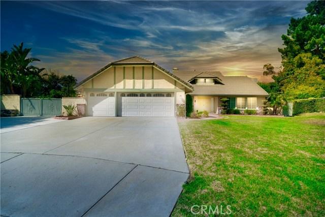 9716 Coca Street, Rancho Cucamonga, CA 91737