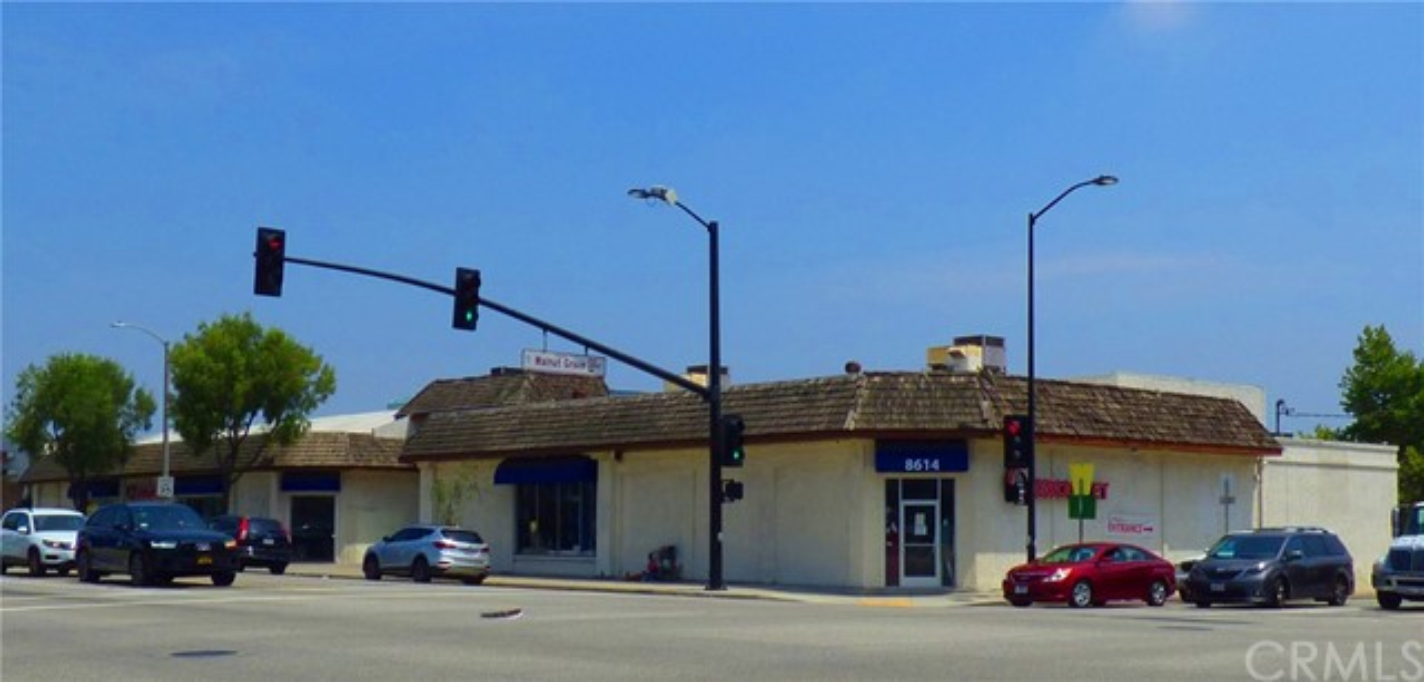 8614 Valley Boulevard, Rosemead, CA 91770