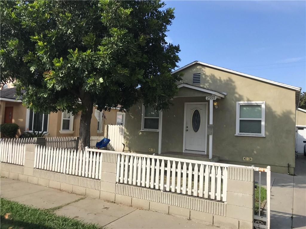 2555 Monroe Street, Carson, CA 90810