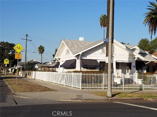 1257 W 46th Street, Los Angeles, CA 90037