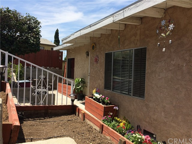 3741 Woolwine Drive, City Terrace, CA 90063