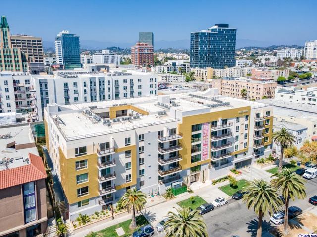 48. 2939 Leeward Avenue #506 Los Angeles, CA 90005