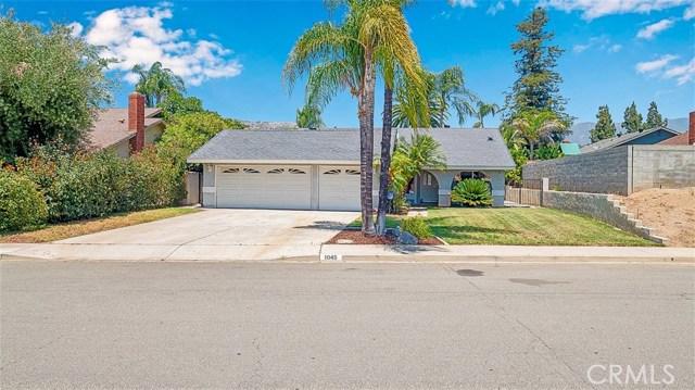 1045 Hormel Avenue, La Verne, CA 91750