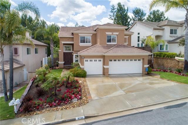 8734 E Garden View Drive, Anaheim Hills, CA 92808