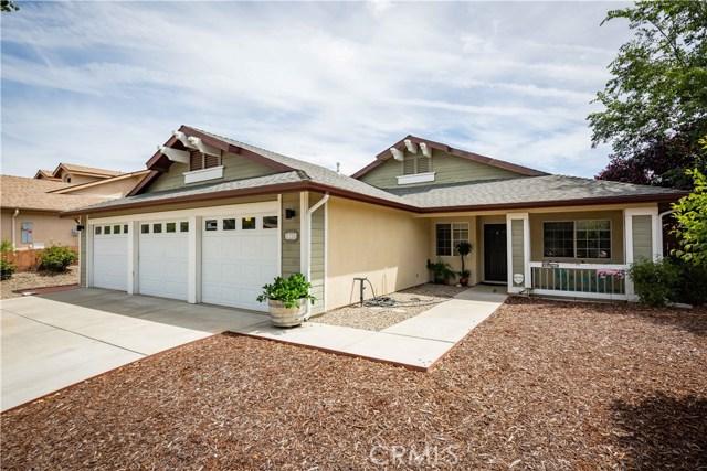1788 Bella Vista Court, Paso Robles, CA 93446