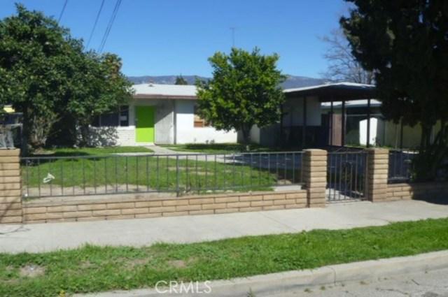 976 W 13th Street, San Bernardino, CA 92411