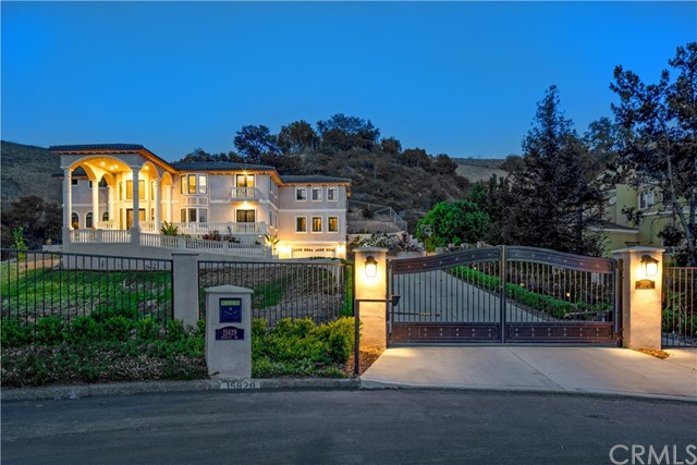 15829 Berkley Drive, Chino Hills, CA 91709