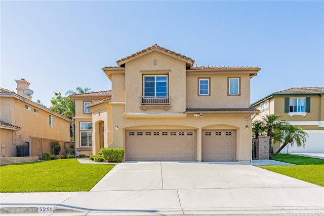 5259 Renoir Lane, Chino Hills, CA 91709