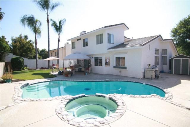 12523 Crane Street, Grand Terrace, CA 92313