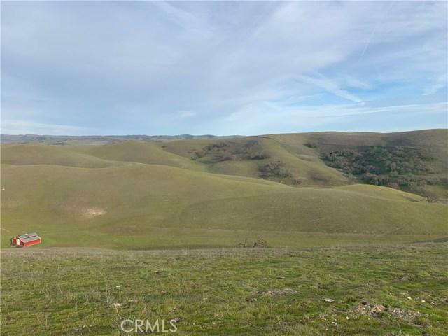 0 Ranchita Canyon Road, San Miguel, CA 93451