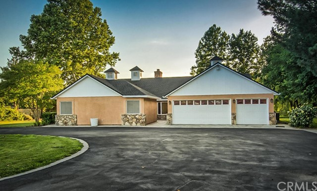 21945 Sunburst Lane, Red Bluff, CA 96080