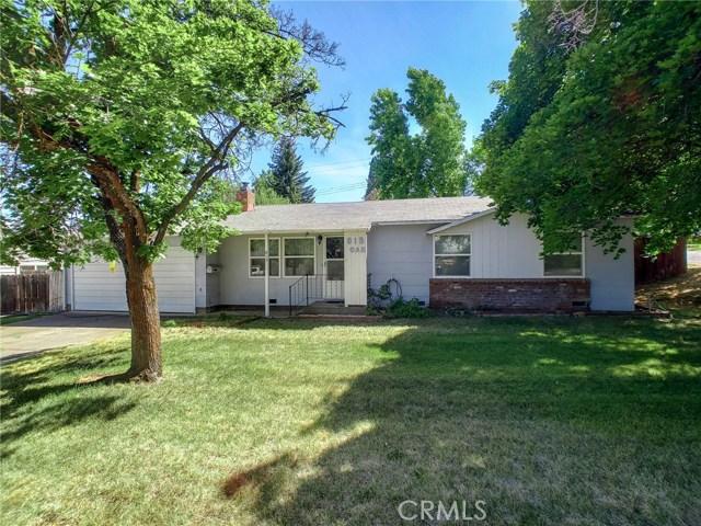 815 Oak Street, Yreka, CA 96097