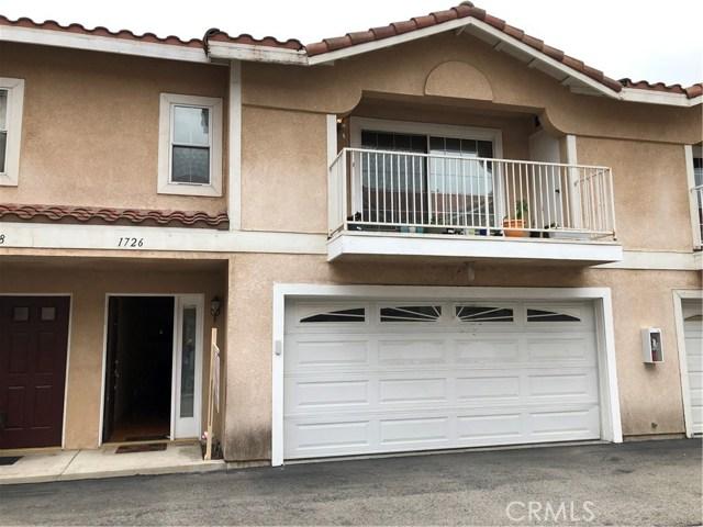 1726 S Angel Court, Anaheim, CA 92802