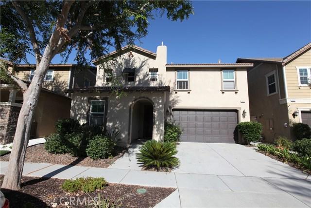 16221 Navigator Avenue, Chino, CA 91708