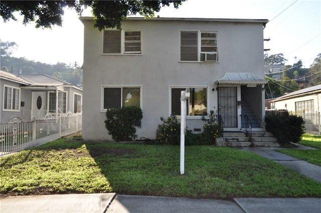 4421 Verdugo Road, Los Angeles, CA 90065
