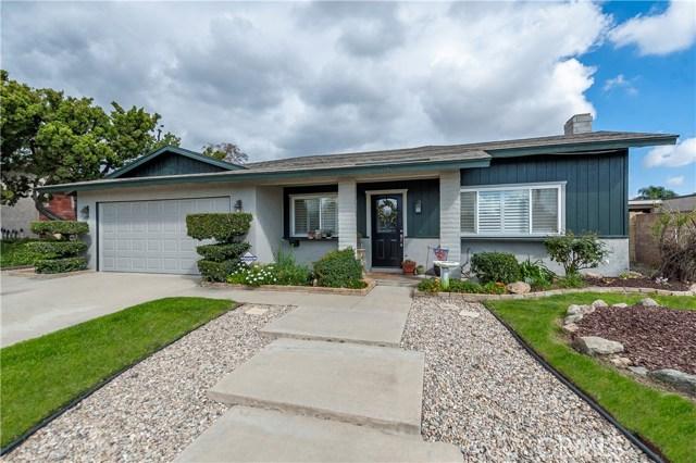 6951 Berkshire Avenue, Rancho Cucamonga, CA 91701