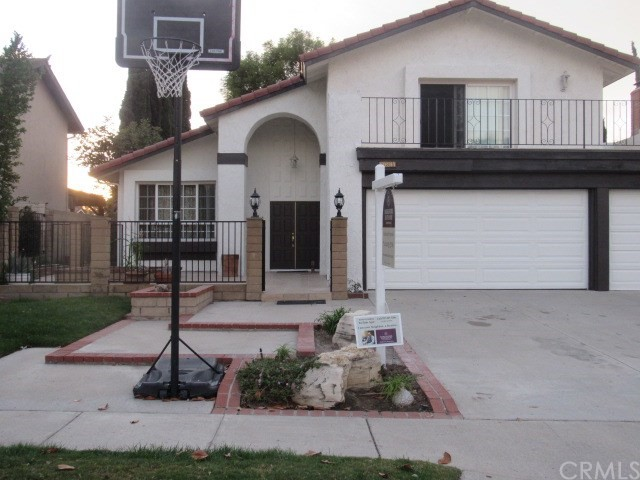 131 S Francisco Street, Anaheim Hills, CA 92807