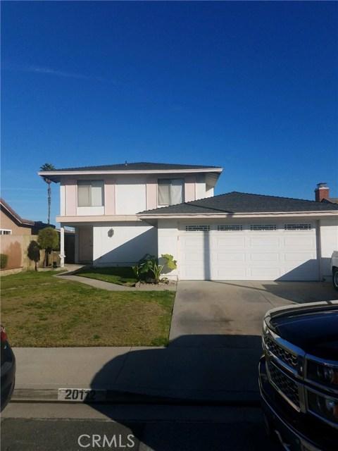 20112 Scobey Avenue, Carson, CA 90746