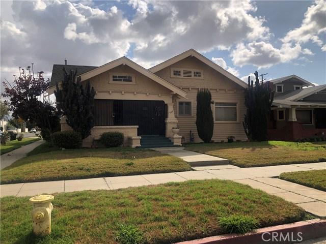 1800 W 41st Drive, Los Angeles, CA 90062