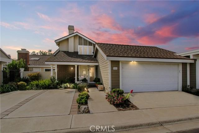 18 Woodpine Drive, Irvine, CA 92604