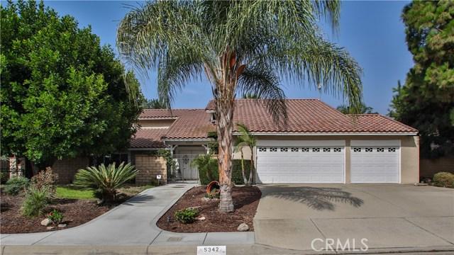5342 Della Avenue, Alta Loma, CA 91701