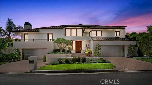 1325 Skyline Drive | Mystic Hills (MH) | Laguna Beach CA