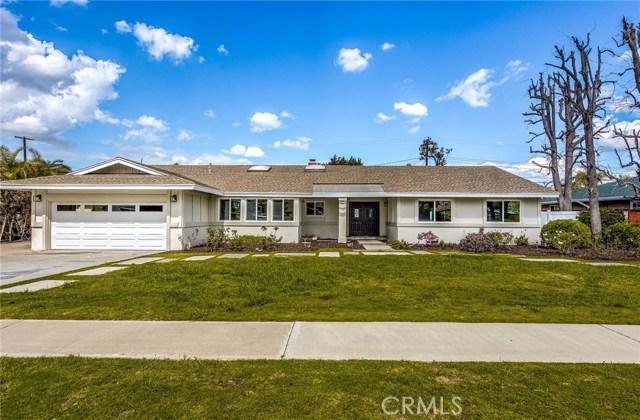17781 Rainier Drive, North Tustin, CA 92705
