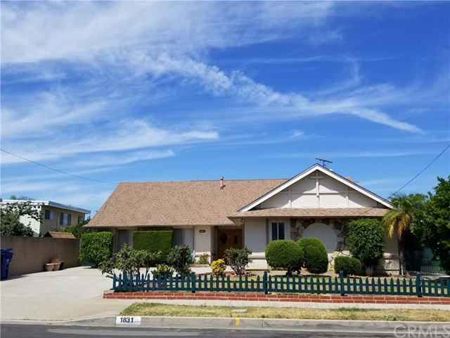 1831 Otterbein Avenue, Rowland Heights, CA 91748