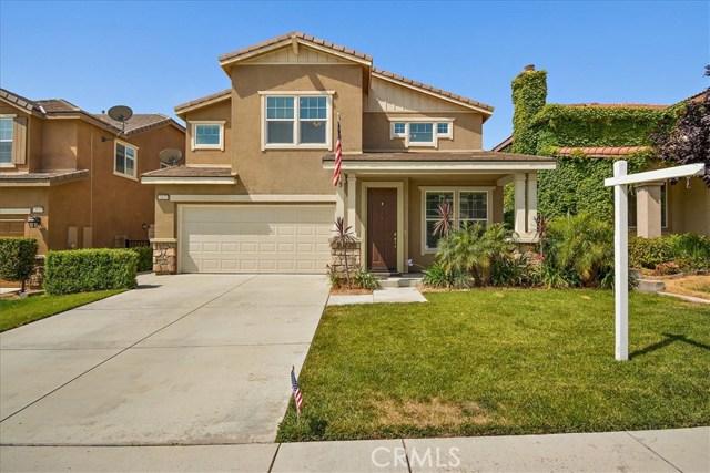 3837 Obsidian Road, San Bernardino, CA 92407