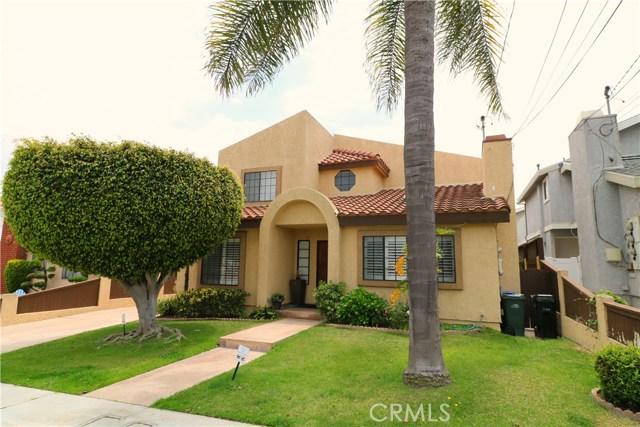 1708 Clark Lane A, Redondo Beach, CA 90278