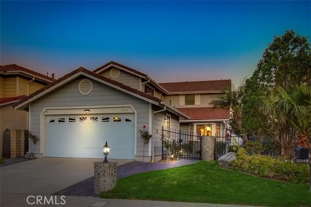 12048 Shadow Ridge Wy, Northridge, CA 91326 Photo